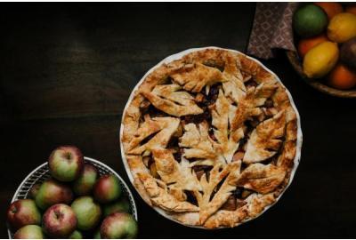 Apfelkuchen Rezept nach Omas Art