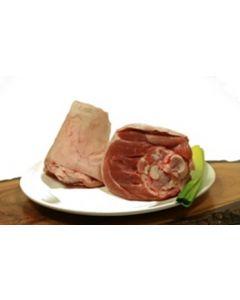 Schweinshaxe gepökelt – Eisbein