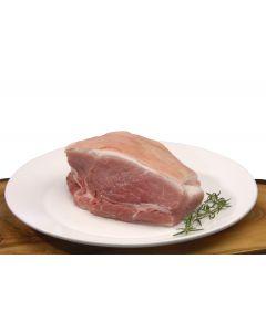 Pulled Pork Schweineschulter