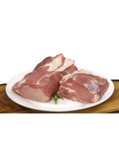 Schweinehals – Schweinenacken