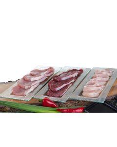 Raclettefleisch