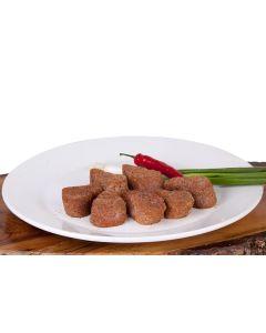 Schweinesteak vom Filet – Hauswürzung