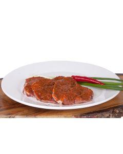 Grill-Halssteak / Nackensteak – BBQ