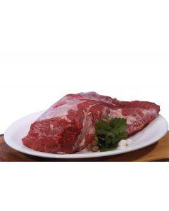 Rinderbratenfleisch