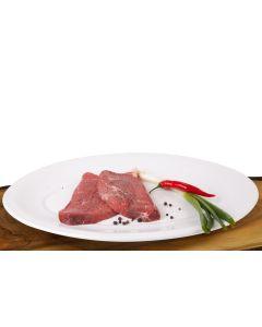 Rinderhüftsteak – Pfeffer