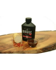 BBQUE-Soße – Chili & Kren