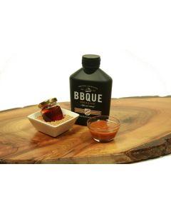 BBQUE-Soße – Honig & Senf