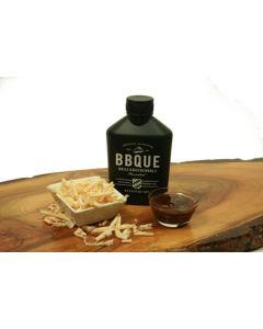BBQUE-Soße – Grill & Buchenholz