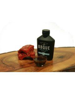 BBQUE-Soße – Barbecue Sauce