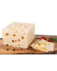 Emmentaler Käse aus Bayern