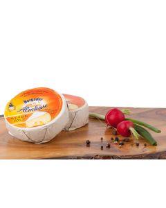 Bergader Käse herzhaft