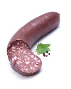 Speckwurst