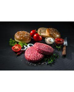 Burger-Paket