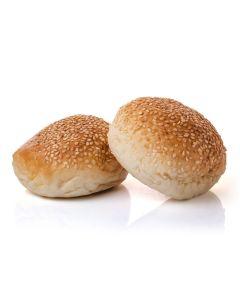 Burger Buns – Burgerbrötchen
