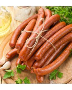 Debrecziner – pikant und traditionell