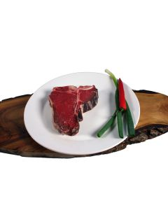 T-Bone-Steak – dry aged