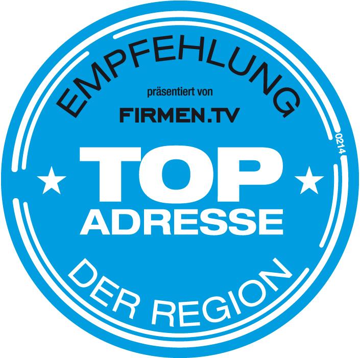 Firmen.TV Top Adresse der Region