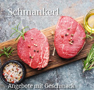 Angebote von Metzgerei Fritsch